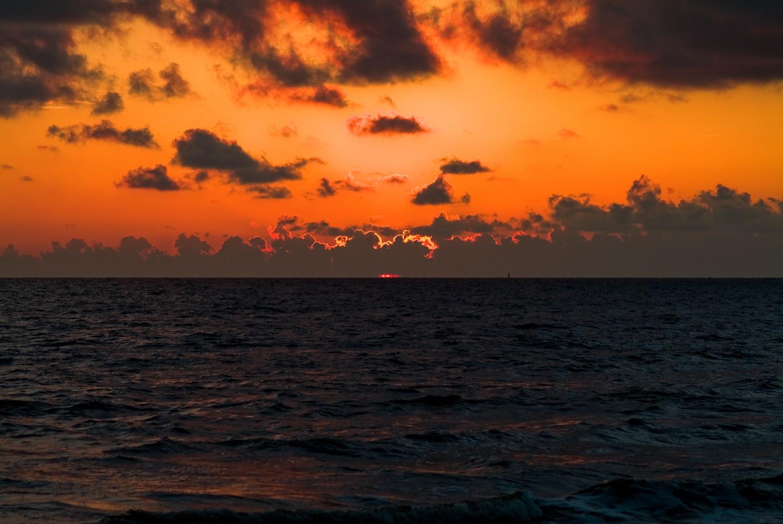 Gulf_Sunset